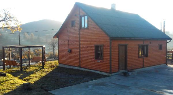 Cottage Ozerniy Лазещина