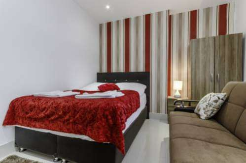 City Gate Serviced Apartments Tower Hamlets