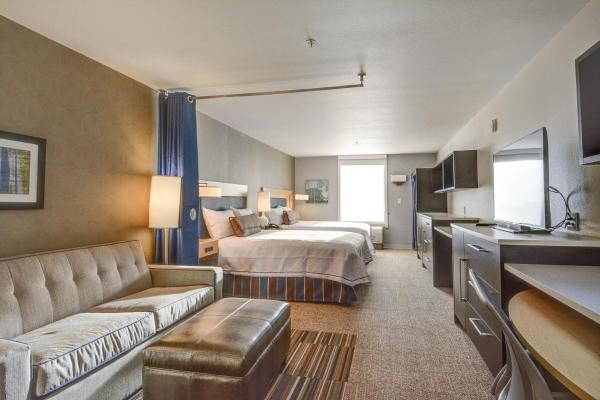 Home2 Suites by Hilton Irving/DFW Airport North