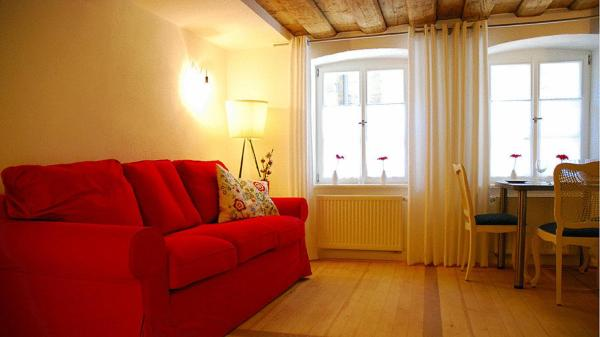 Appartement Bamberg am Rathaus Bamberga