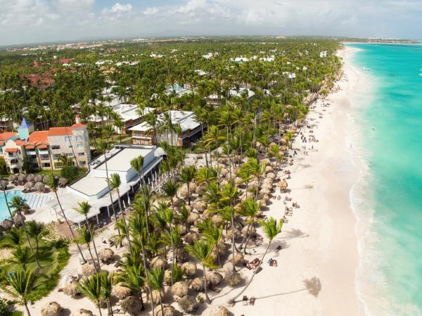 The Royal Suites Turquesa by Palladium - Adults Only Bavaro