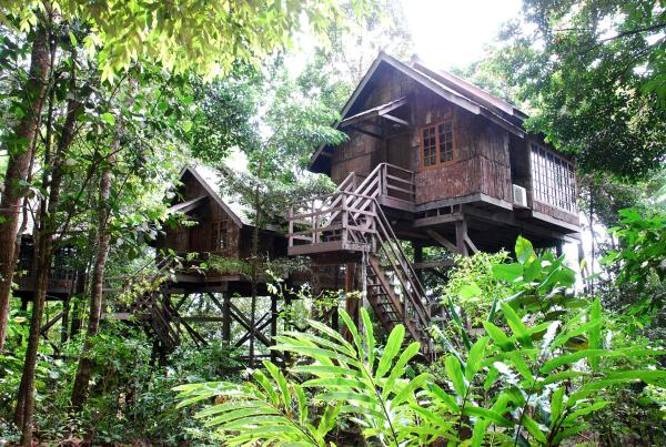 Permai Rainforest Resort Santubong
