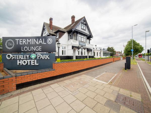 Osterley Park Hotel