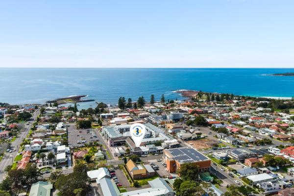 Shellharbour Village Motel Shellharbour
