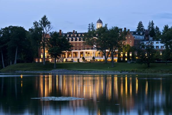 The Otesaga Resort Hotel Cooperstown