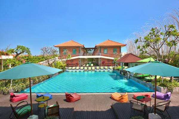 Maison at C Boutique Hotel & Spa Seminyak Семиньяк