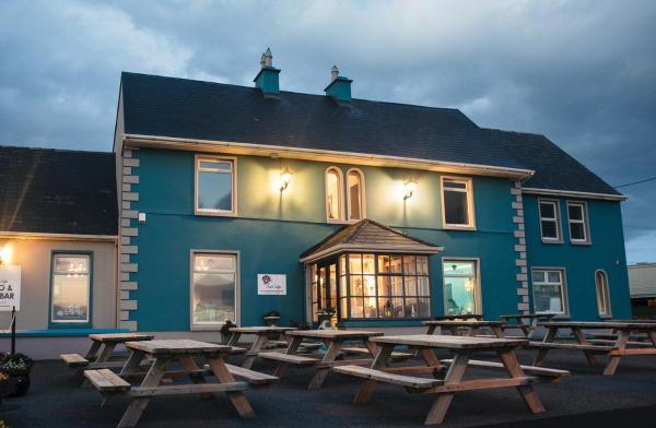 THE 10 BEST Restaurants in Miltown Malbay - TripAdvisor