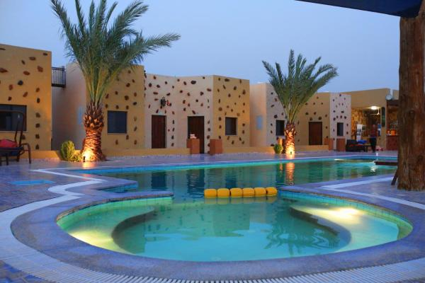 Bait Alaqaba Resort