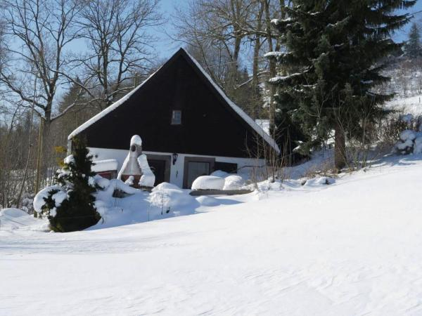 Holiday home Sankt Georgen