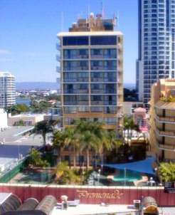 Promenade Apartments Gold Coast