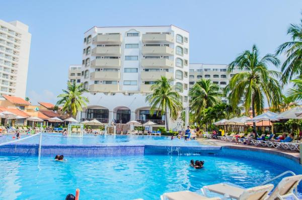 Enna Inn Apartments Ixtapa