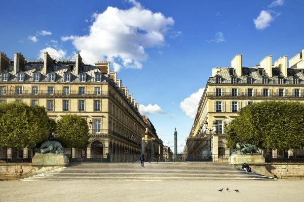 The Westin Paris Vendôme Париж