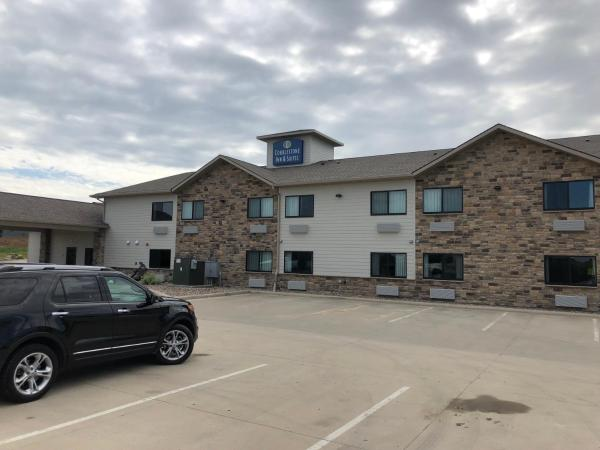 Boulders Inn & Suites Oak Ridge