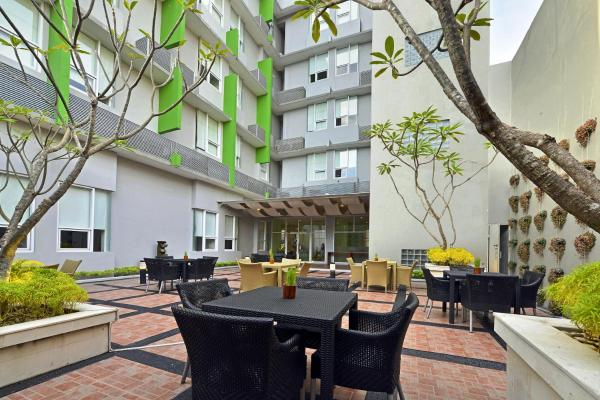 Hotels Near Malioboro Mall Prices Easy Booking