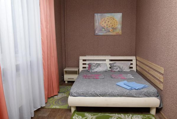 Apartment on Frunze 15 Dnepropetrovsk