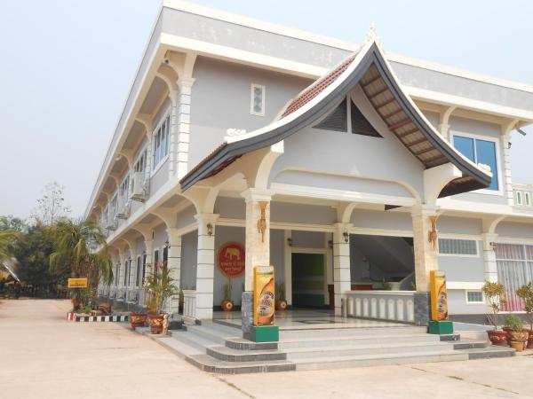 Three Sisters Resort Ban Thana