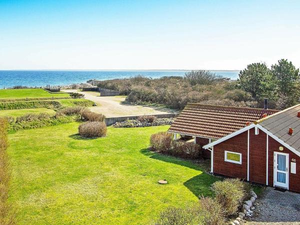Three-Bedroom Holiday home in Nykøbing Sj 7