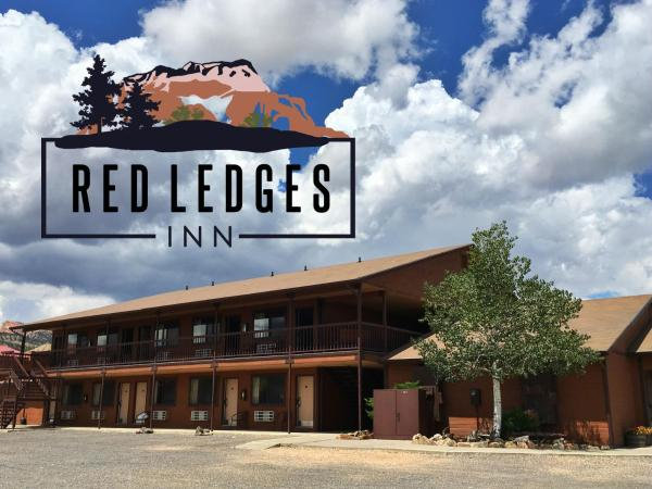 Americas Best Value Inn & Suites Red Ledges Inn Тропик
