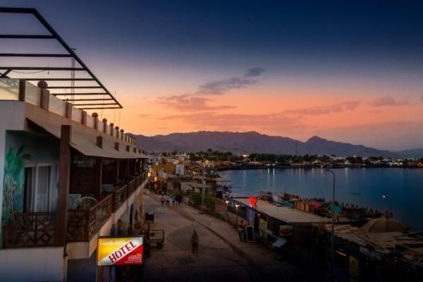 Club Red Dahab Dahab