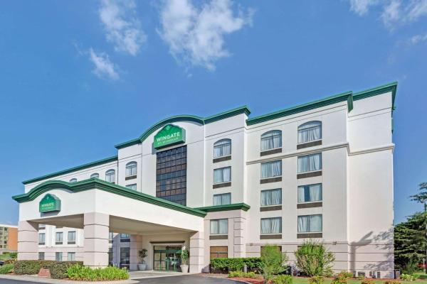 Wingate by Wyndham Atlanta-Duluth Дулут