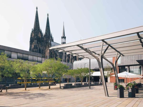 Hotel Mondial am Dom Cologne MGallery by Sofitel Cologne