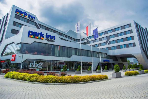 Park Inn by Radisson Krakow