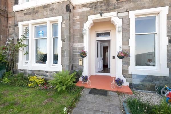 Edinburgh Beachfront B&B