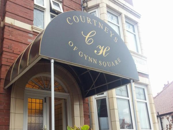 Courtneys Of Gynn Square Blackpool