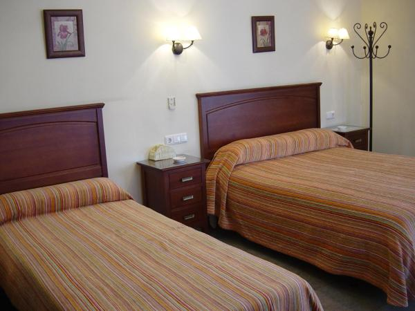 Hostal Colon Antequera Antequera