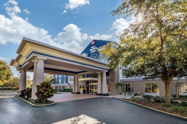 Holiday Inn Express Hotel & Suites Palm Coast Flagler Beach